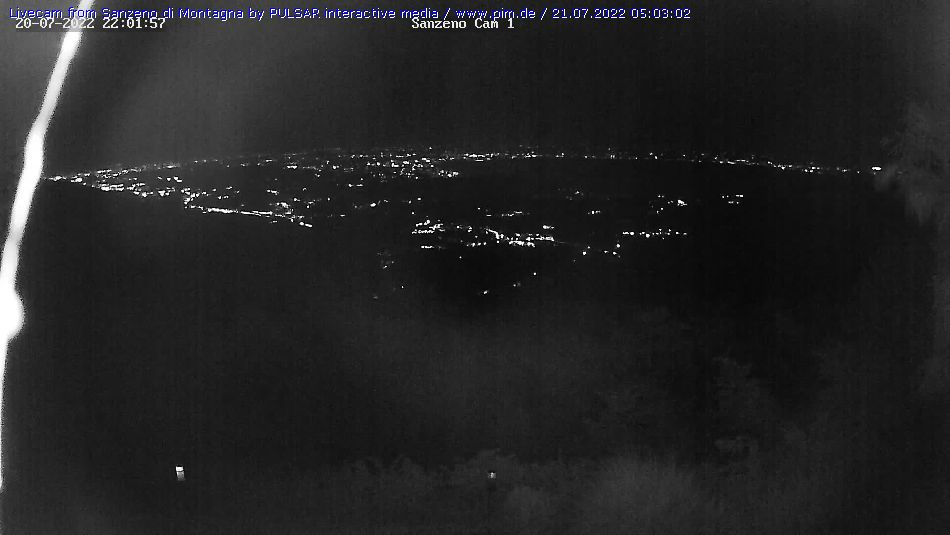 San Zeno di Montagna Webcam